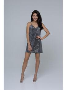 Платье-комбинация La mia perla 4958920