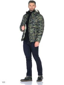 Куртка T&H 4989800