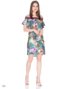 Платье SISLEY 4995810