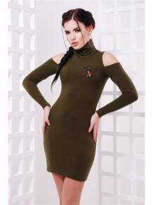 Платье Fashion Up 5003325