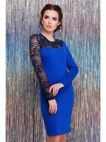 Платье Fashion Up 5003329