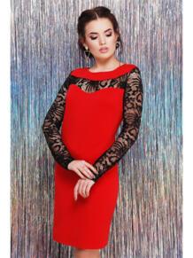 Платье Fashion Up 5003330