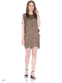 Платье SISLEY 5017533