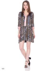 Платье SISLEY 5017877