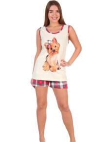 Пижама Селтекс 5021460