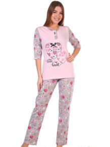 Пижама Селтекс 5021461