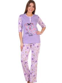Пижама Селтекс 5021462