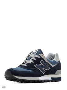 Кроссовки 576 Made in UK New Balance 5030101