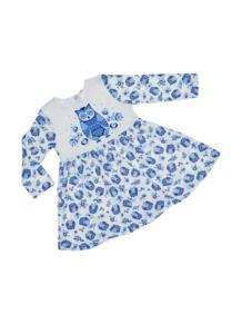 Платье LITTLE WORLD OF ALENA 5041185