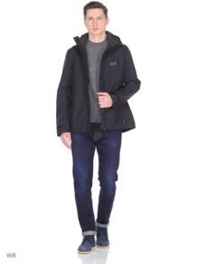Куртка HIGHLAND JKT M Jack Wolfskin 5053806
