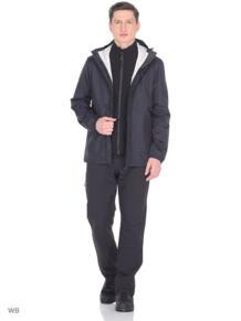 Куртка CLOUDBURST MEN Jack Wolfskin 5053826