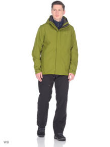 Куртка SEVEN PEAKS JACKET MEN Jack Wolfskin 5053840