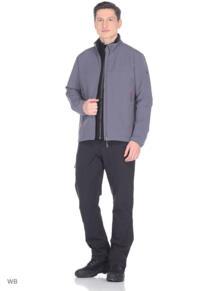 Куртка CRESTVIEW JACKET MEN Jack Wolfskin 5053896