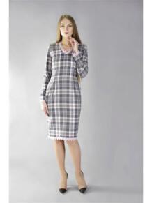 Платье LUNEV 5063631