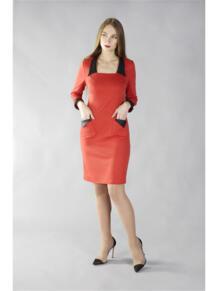Платье LUNEV 5063634