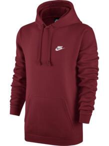 Худи M NSW HOODIE PO FLC CLUB Nike 5105445