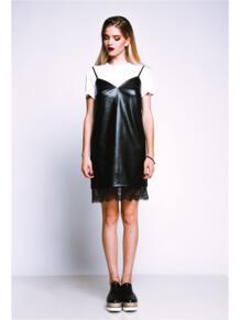 Платье комбинация Ribbon Design 5107038