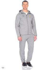 Брюки SF Sweat Pants Puma 5129006