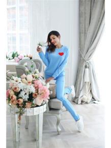 Костюм Fashion.Love.Story 5167542