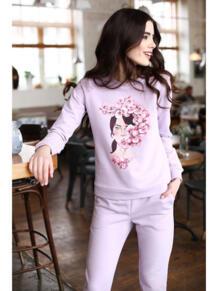 Костюм Fashion.Love.Story 5186234
