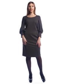 Платье м объемными карманами LOVE CODE 5193416