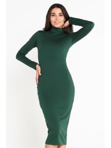 Платье-водолазка ZAIN. 5233411