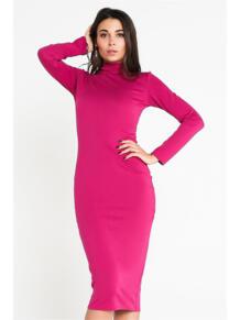 Платье-водолазка ZAIN. 5233459