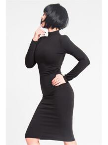 Платье-водолазка ZAIN. 5233467