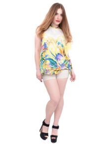 Блузка женская Rinascimento 5242303