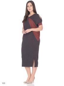 Платье MadaM T 5242902