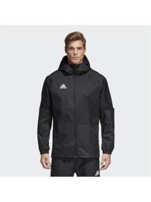 Куртка CON18 RAIN JKT BLACK/WHITE Adidas 5243683