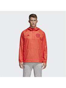 Ветровка RFU SSP WDJKT RED/POBLUE Adidas 5244234