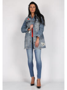 Куртка Whitney 5254437