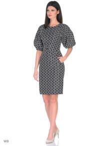 Платье MadaM T 5263294