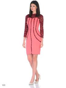 Платье MadaM T 5263401