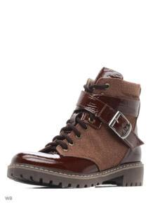 Ботинки Белла ALICE STREET 5270470