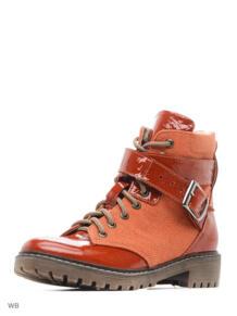 Ботинки Белла ALICE STREET 5270471