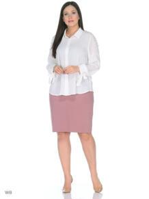 Блузка WHOLE FOLKS 5283994