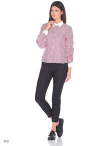 Блузка WHOLE FOLKS 5284040