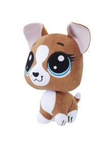Игрушка мягконабивная четвероногий ПЕТ Littlest Pet Shop 5295107