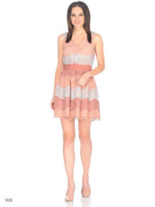 Платье SISLEY 5297280