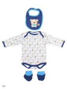 Комплект нательный для малыша Bon Bebe 5301037