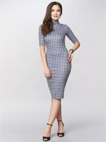 Платье - Водолазка Sali Hova design 5309445