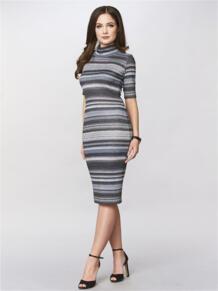 Платье - Водолазка Sali Hova design 5309446