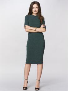 Платье-водолазка Sali Hova design 5309462