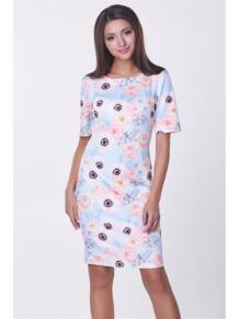 Платье Барбара №11 Valentina 5325063