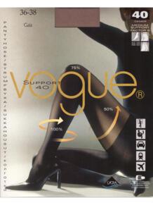 Колготки SUPPORT 40 Den Vogue 5349233