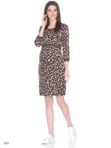 Платье для беременных и кормления 40 недель 5350182