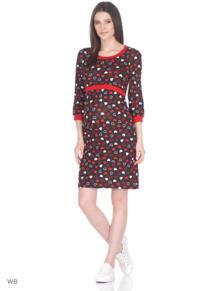 Платье для беременных и кормления 40 недель 5350184