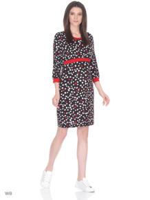 Платье для беременных и кормления 40 недель 5350185